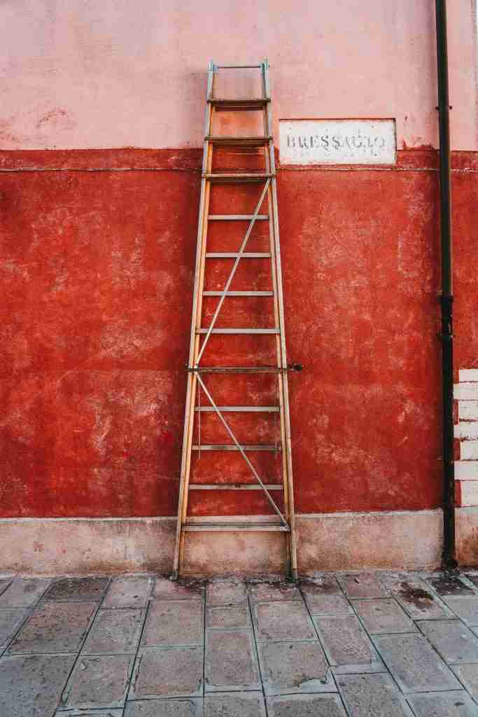 Ladder Injury Accident | New York Construction