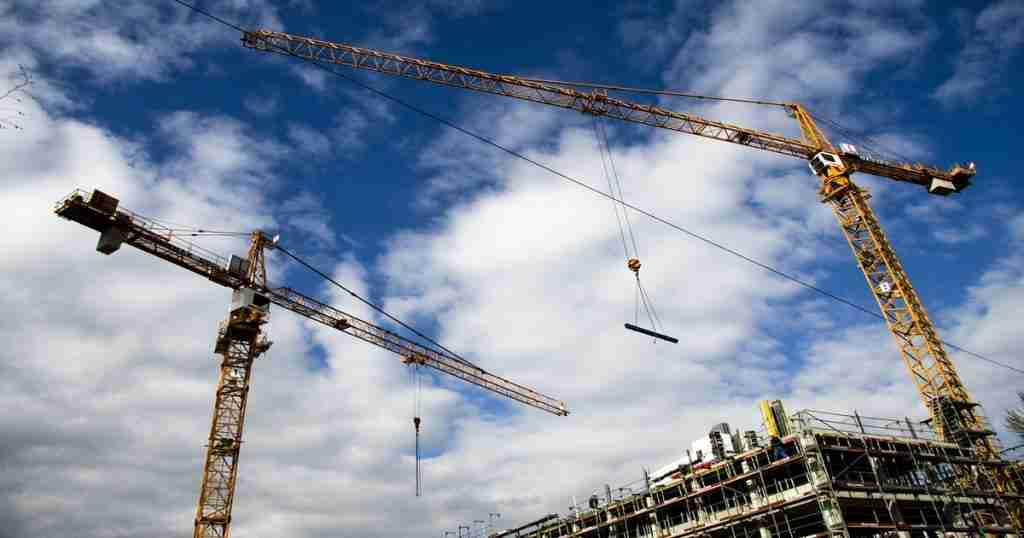 Crane Accident Injuries | New York Construction
